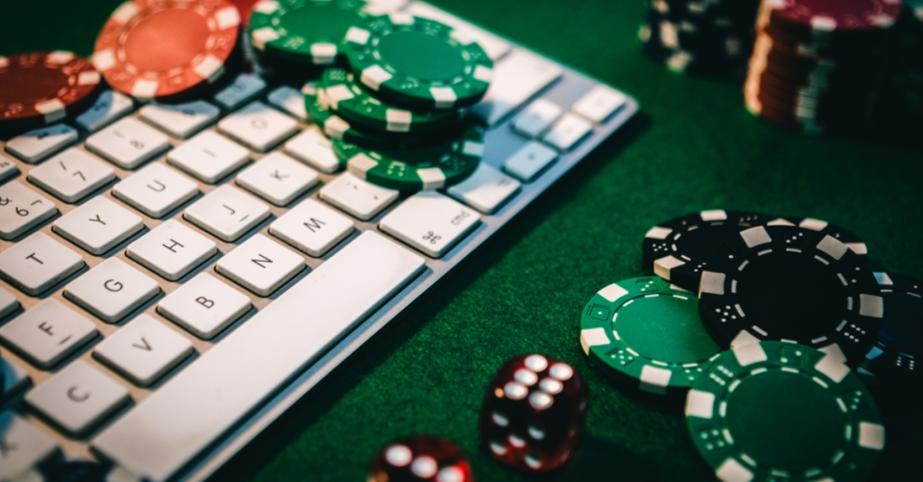 Myths Associated With Online Poker \u2013 Live In The One